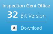 Inspection office 32-bit download link
